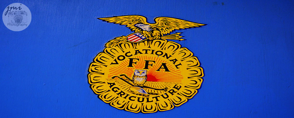 February 20~District FFA in Forsyth