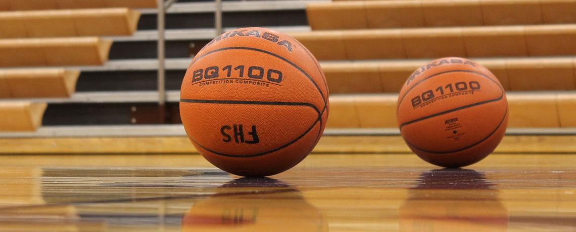 December 18~Junior High Boys Basketball Practice Starts